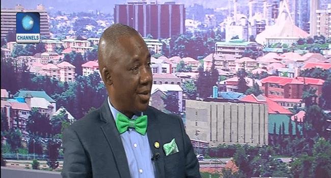 NARD Strike: NMA President Makes U-turn, Says Govt Has Failed Doctors