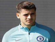 Morata Left Out Of Spain's World Cup Squad