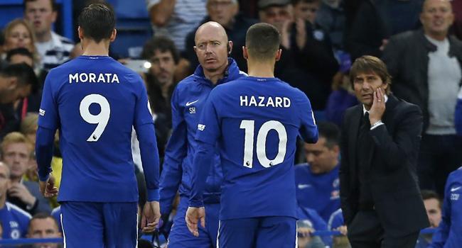 Chelsea 0-1 Man City — LIVE UPDATES
