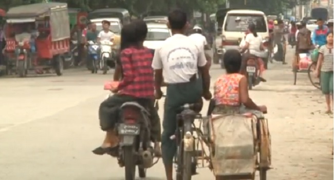 We Cannot Live With Rohingya Muslims – Residents Of Myanmar State