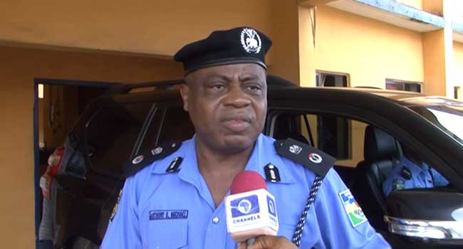 Abia Gets New Police Commissioner Amid Growing Tension