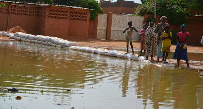 Image result for 9-YEAR-OLD GIRL KILLED by flash flood IN ASABA