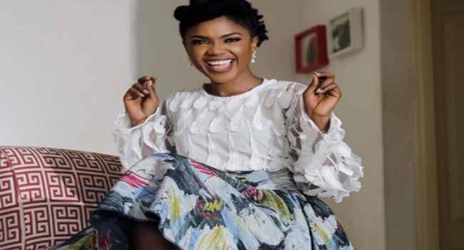 Omoni Oboli Thankful As She Escapes Fire Accident