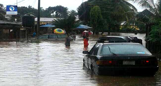 Flood Displaces Hundreds In Owerri