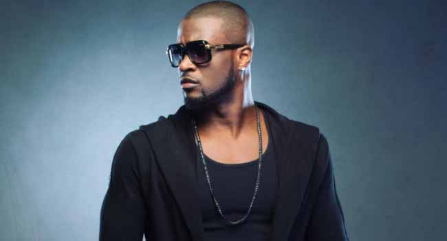 Peter Of Psquare Unveils Plans For His YouTube Channel