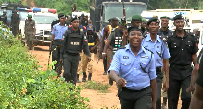 PSC Sends Team To Monitor Police Conduct In Anambra Election