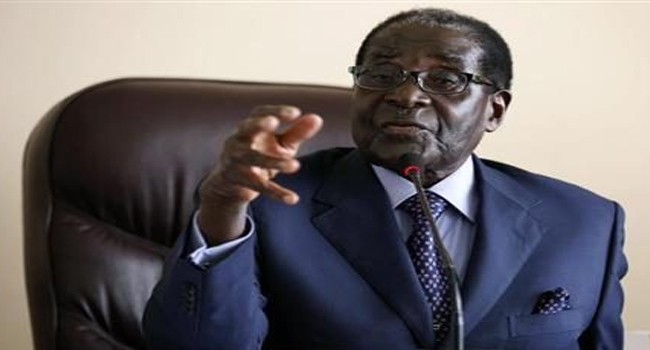 Mugabe Would Have Rejected WHO Appointment – Spokesman