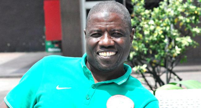 Salisu Invites Ezenwa, 17 Others For WAFU Nations Cup