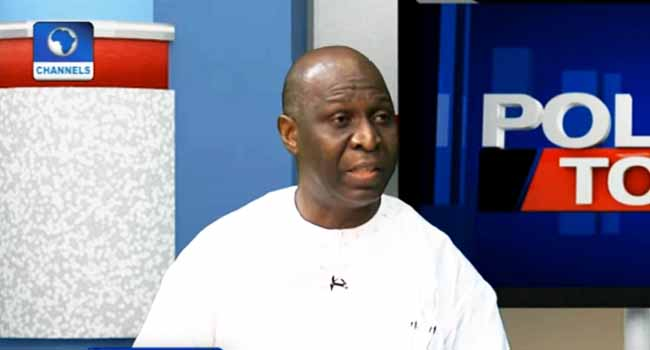 'Buharism' Is Merely A Means To Advance Selfish Ambitions – Sam Omatseye