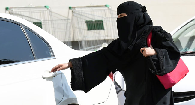 Saudi Women Will Be Allowed To Drive Motorcycles Too – Officials