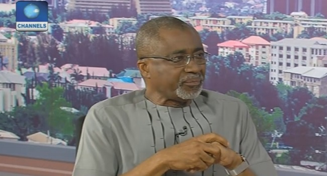 PDP Asks DSS To Explain Reason For Abaribe's Arrest
