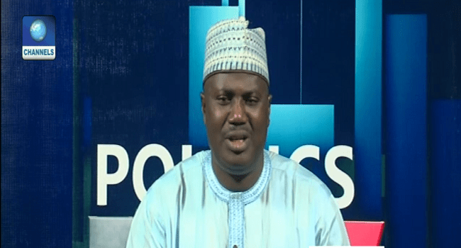 I Can't Disclose How Much I Earn, Senate Spokesperson