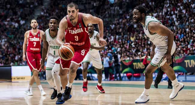 Afrobasket 2017: D'Tigers qualify for final