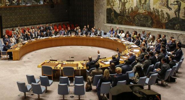 UN Security Council Demands 'Immediate Steps' To End Myanmar violence