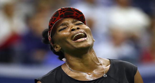 Venus Williams Rallies To Advance At Miami Open