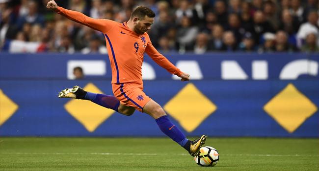 Spurs Striker Janssen To Join Fenerbahce On Loan