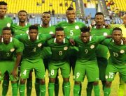 Nigeria Beat Benin Republic In WAFU Cup Semis