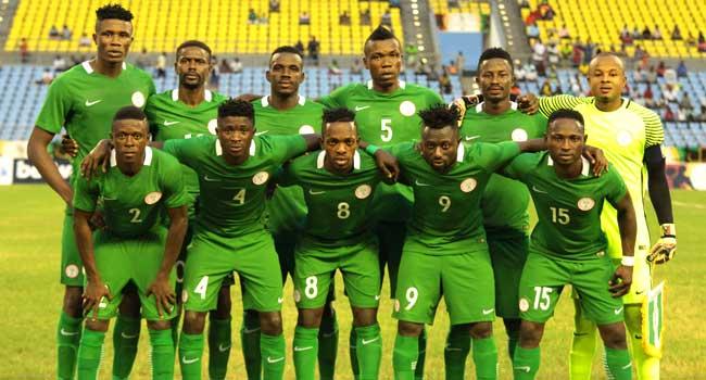 Nigeria Beat Benin Republic In WAFU Cup Semis