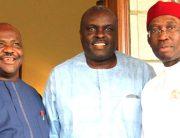 Wike, Okowa Seek United Niger Delta Region