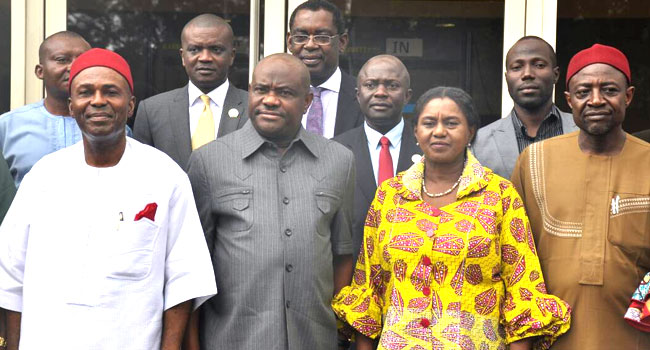 Wike Seeks Investment In Research Institutes