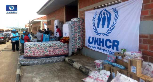Benue Govt Warns IDP Camp Officials Against Diversion Of Relief Materials