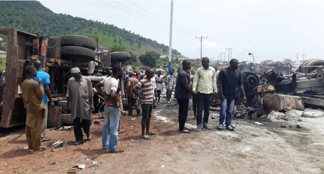 Truck Kills Three, Injures Five In Lokoja