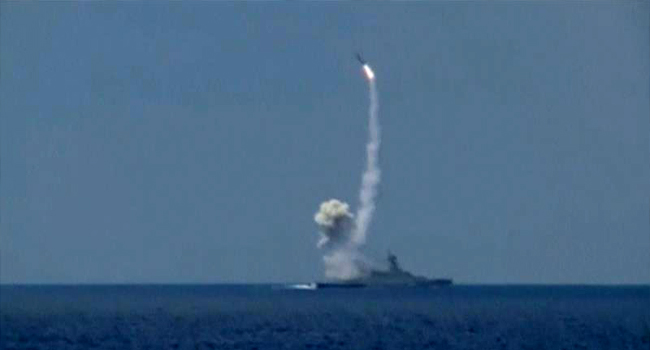 Russia Must Develop New Types Of Missiles In Next Two Years – Defence Minister
