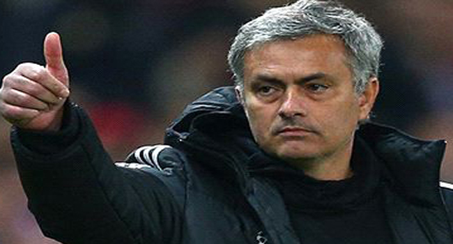 Champions League: Mourinho Asks United Fans To Enjoy Benfica Clash