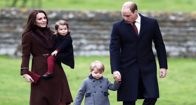 Prince William To Visit Palestinian Territories, Israel