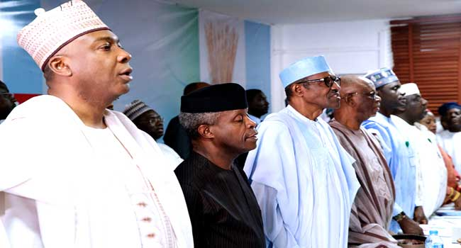 President Buhari To Appoint More Ministers