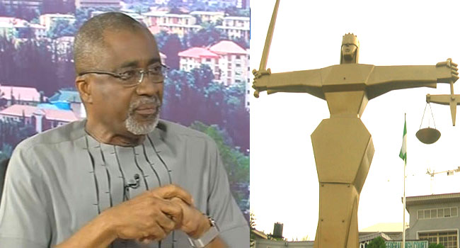 Produce Kanu Or Forfeit Bail Bond, Court Tells Senator Abaribe