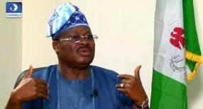 Ajimobi Presents N267bn 'Budget Of Stabilisation'