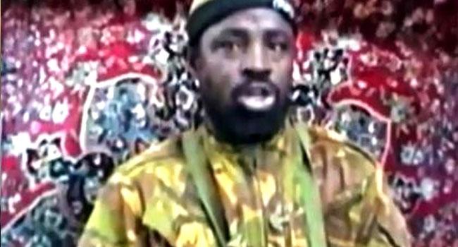 Boko Haram's Abubakar Shekau Reappears After Health Questions