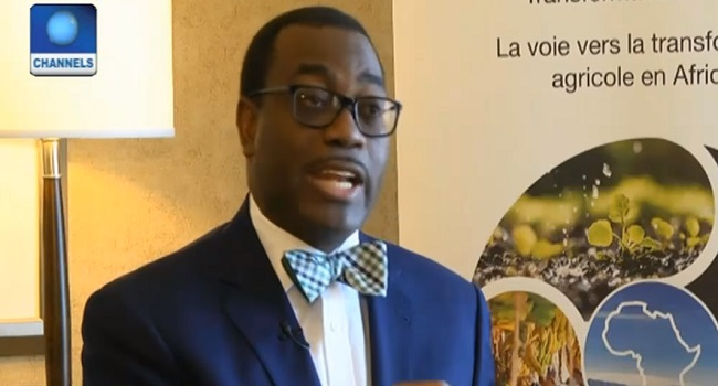 AfDB Records Capital Increase Of $208bn