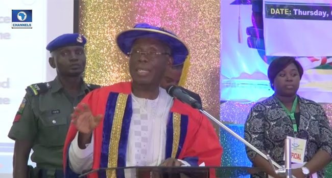 Nigeria Has Over 50million Hectares Of Land, Yet Imports Rice – Ogbeh