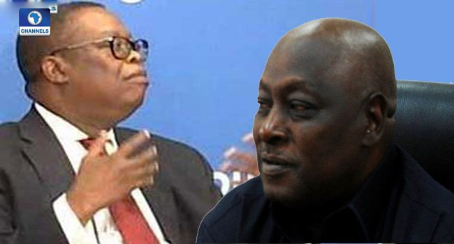 Buhari sacks SGF, NIA boss, appoints new SGF