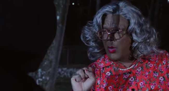 'Boo 2!' Wakes Up Box Office