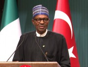 We Have Proven We Can Contain Boko Haram – Buhari