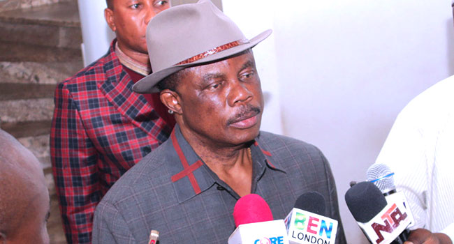Obiano Approves Promotion Of Teachers, Others In Anambra
