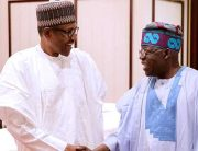 Tenure Extension: Buhari Has Saved APC From Legal Turmoil – Tinubu