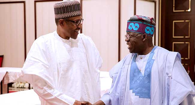 If You Snatch Ballot Boxes, You Risk Your Life – Tinubu Defends Buhari