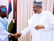 Buhari Gives Tinubu Full Powers To Oversee Re-Election Campaign