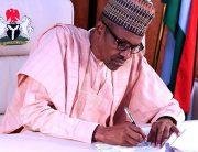 Buhari Pledges Support For Niger Delta, Signs Petroleum University Bill