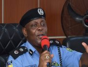 Lagos CP Deploys Police Personnel To Ease Traffic