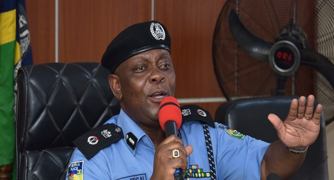 Police To Begin Massive Arrest Of 'Lawless' Commercial Motorcyclists In Lagos