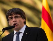 Spain Prosecutors Say Immunity Won't Save Ex-Catalan Leader From Arrest Puigdemont