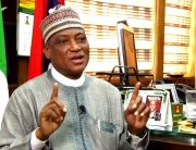 IPOB's Intention Is To Cause Chaos In Nigeria – Defence Minister