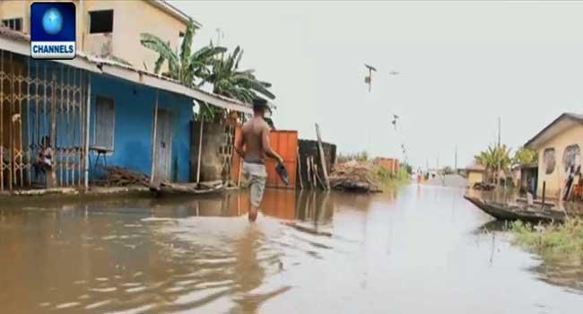 Delta Flooding: Araya Community Cries For Help