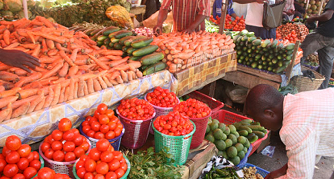 Food Prices Continue To Rise Despite Drop In Inflation