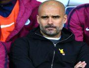 Manchester City's Guardiola Regrets Redmond Rage